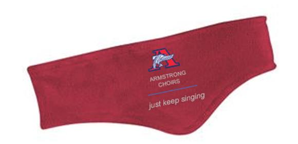 Picture of Port Authority® R-Tek® Stretch Fleece Headband ( C910 )