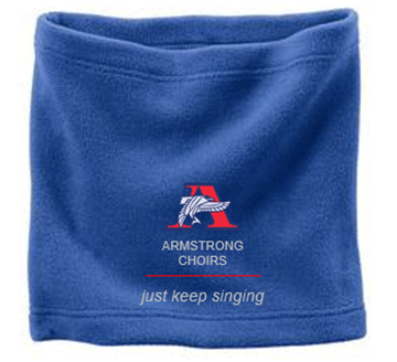 Picture of Port Authority® Fleece Neck Gaiter ( FS07 )