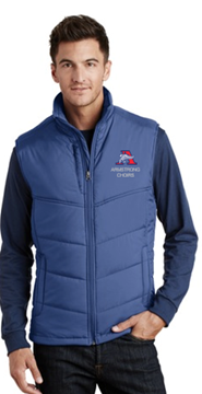 Picture of Port Authority® Puffy Vest ( J709 )