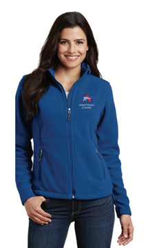 Picture of Port Authority® Ladies Value Fleece Jacket ( L217 )